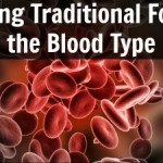 Eating Traditional Foods and the Blood Type Diet: HybridRastaMama.com