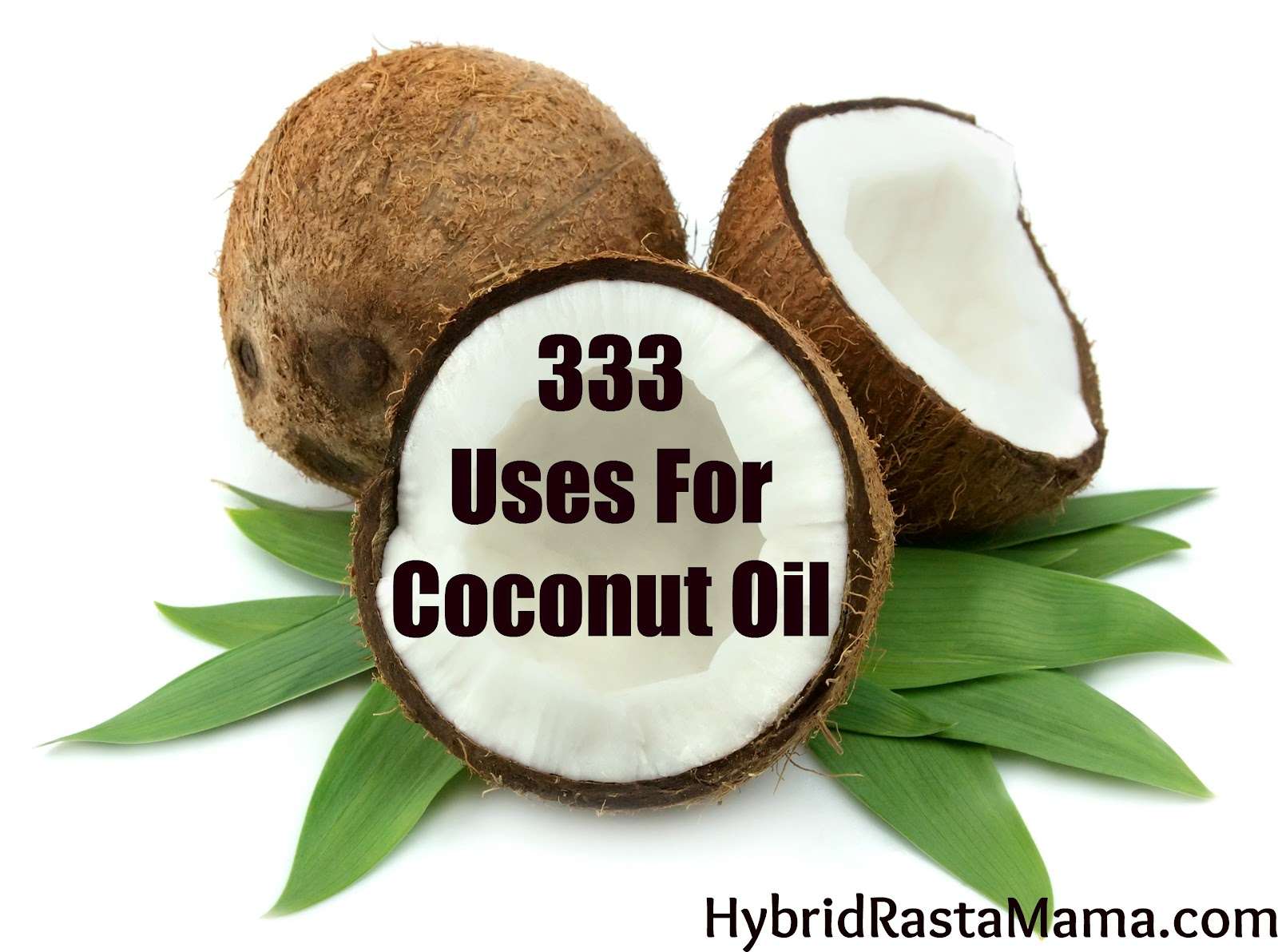 1000+ images about Coconut Oil on Pinterest