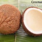 Coconut Oil and Blood Type O: HybridRastaMama.com