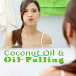 Coconut Oil and Oil Pulling: HybridRastaMama.com