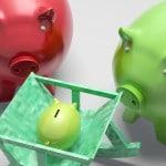 Financial Sacrifices, Budgets, and the Single Family Income: HybridRastaMama.com