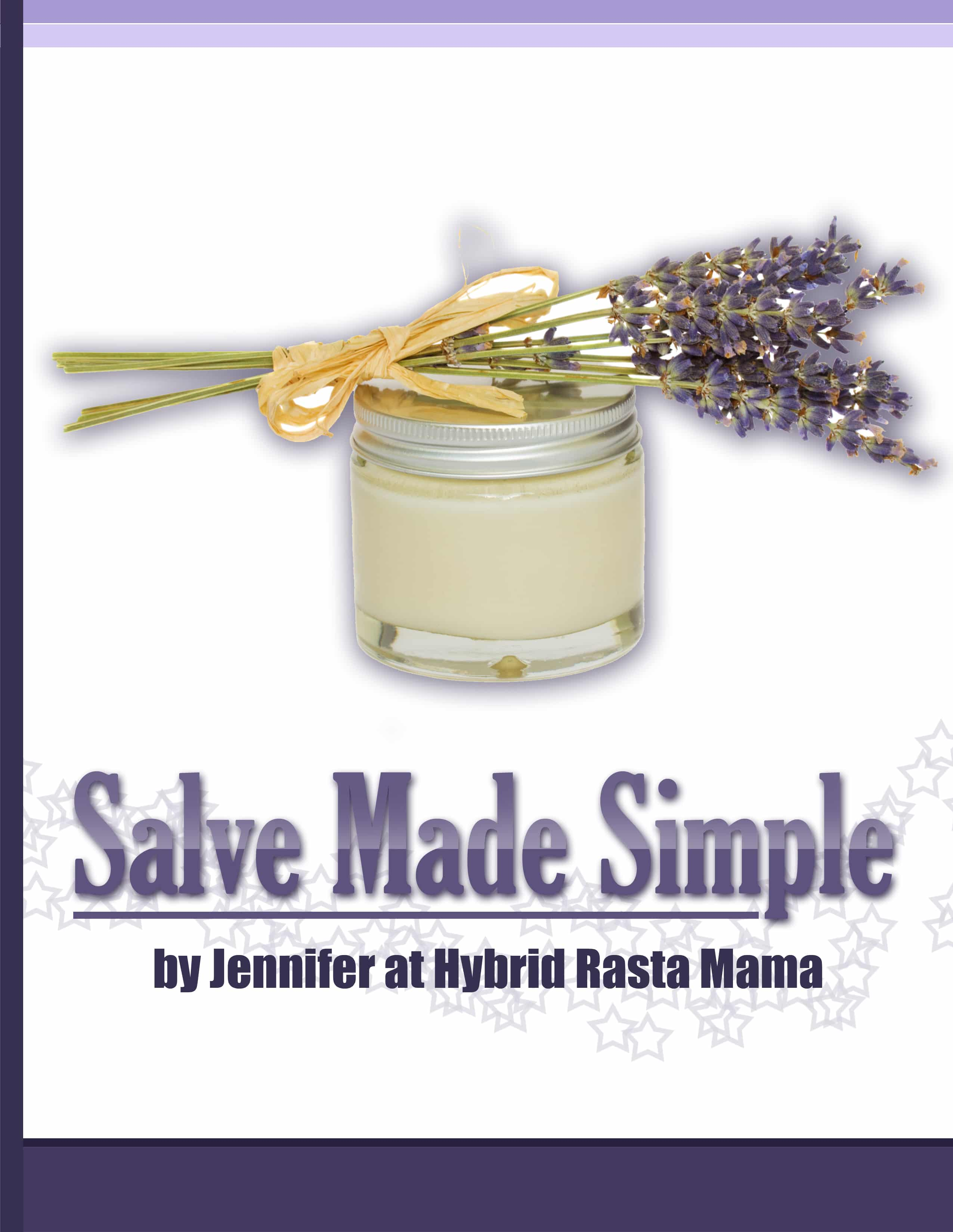 Salve Made Simple: HybridRastaMama.com